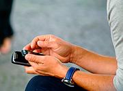 Die Online-Services der Berliner Verwaltung gibt es jetzt als App für das Smartphone.