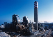 STEAG-Standort Iskenderun in der Türkei: Laut STEAG konnte sich vor allem das Auslandsgeschäft im Jahr 2014 behaupten.