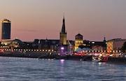 Düsseldorf hat zwar eines der besten, nicht aber ein Top-Online-Angebot, so das Ergebnis einer McKinsey-Studie.