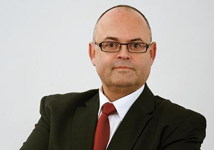 Jörg Huesmann ist Geschäftsführer der Optimal Systems Vertriebsgesellschaft mbH Hannover.
