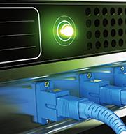 RZ-Modernisierung: Grünes Licht für Green IT.