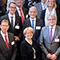 115-Teilnehmerkonferenz: Familientreffen in Leipzig.