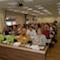 60 Besucher aus dem kommunalen Umfeld nahmen am GES Kundentag 2015 teil.