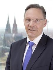 Wolfgang Weniger ist neuer Geschäftsführer bei LVR-InfoKom.
