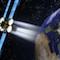 Das Unternehmen Eusanet schließt Lücken in der Breitbandversorgung via Satellit.