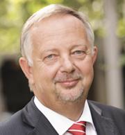 Johannes Kampmann ist Präsident des Bundesverbands der Energie- und Wasserwirtschaft.