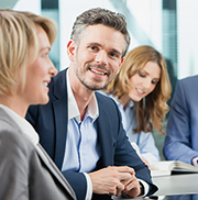 Über das Karriereportal der Gemeindeprüfungsanstalt Nordrhein-Westfalen können sich Fachkräfte professionell bewerben.