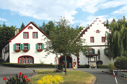 Gemeinde Estenfeld erscheint online in neuem Licht.