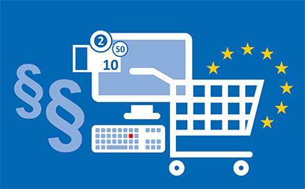 EU-Richtlinie verpflichtet zur E-Vergabe.