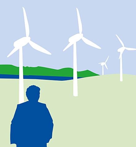 Das Unternehmen in.power übernimmt den Messstellenbetrieb im Bereich der registrierenden Leistungsmessung.