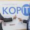 Eine neue Kooperationsplattform IT für öffentliche Auftraggeber wurde in Hessen gegründet.