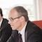 Die Geschäftsführer der Stadtwerke Bielefeld sind mit dem Jahresergebnis ihres Unternehmens zufrieden.