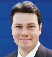Philipp Vohrer, Geschäftsführer der Agentur für Erneuerbare Energien.