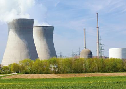 Der Anteil fossil-nuklearer Energieträger an der Erzeugung liegt immer noch bei 90 Prozent.