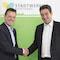 Die Stadtwerke Stuttgart kooperieren mit dem Energiedienstleister BEEGY.