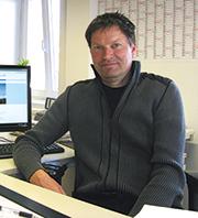 Stefan Feigl: Quantensprung beim Datenaustausch.
