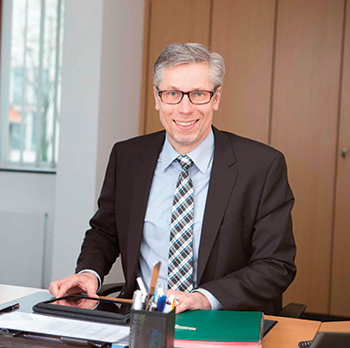 Bernd Landgraf
