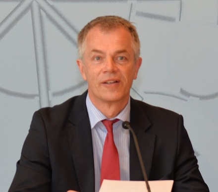 Aus Sicht von NRW-Umweltminister Johannes Remmel stärkt ein Grünstromvermarktungsmodell auch Bürgerenergieprojekte.