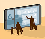 Mobile Government: In Zukunft mobil | Kommune21 - E-Government, Internet und Informationstechnik