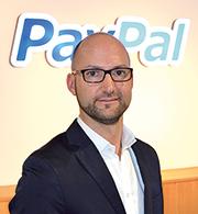 Boris Wolter ist Projektleiter für den öffentlichen Sektor bei PayPal.