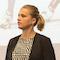 Ausnahmesportlerin Verena Bentele: Hindernisse sind Trainingsgeräte.