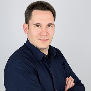 Jan Hoßfeld ist Geschäftsführer von INFOsys Kommunal.
