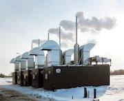 Regelbare Biogas-BHKW können von der Flexibilitätsprämie im EEG 2014 profitieren.