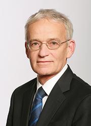 Hartmut Beuß ist CIO des Landes Nordrhein-Westfalen.