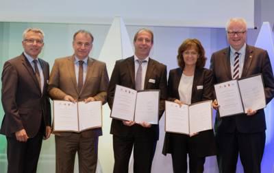 Die Projekte der Metropolregion Rhein-Neckar (MRN) gehen in die Fortsetzung.
