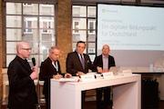 Beim Tag der Bildung ruft Microsoft Deutschland zum Digitalen Bildungspakt auf.