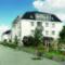 Das Wohnquartier 52 Grad Nord in Berlin-Grünau soll annähernd CO2-neutral versorgt werden.
