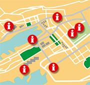 Ein Positionspapier des Deutschen Städtetags informiert kommunale Entscheidungsträger über die Nutzen des Geodaten-Managements.