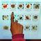 Im Kreis Leer bestellen Schüler ihr Essen elektronisch.