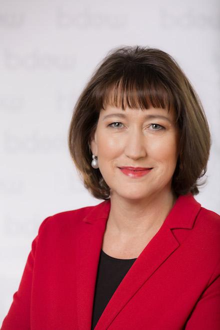 BDEW-Hauptgeschäftsführerin Hildegard Müller wechselt zum RWE-Konzern.