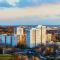 Insgesamt 400.000 Flurstücke und 550.000 Gebäude sind im Amtlichen Liegenschaftskatasterinformationssystem des Landes Berlin erfasst.