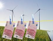 Alternative Finanzierungslösungen schonen die Liquidität und erhalten die Kreditwürdigkeit von Stadtwerken.