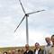 Die Energiegenossenschaft Starkenburg hat nicht nur zahlreiche Photovoltaikprojekte auf den Weg gebracht, sondern gehört mit dem Bürgerwindrad im Odenwald auch zu den Pionieren der Bürgerwindenergie.