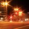 Die Umstellung auf LED-Leuchten spart Kosten und Energie und wertet das Stadtbild auf.