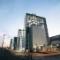 Das Kraftwerk Block Fortuna gilt auch architektonisch als eines der schönsten der Welt.