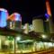 Das Heizkraftwerk West der Mainova wird künfitg auch den Frankfurter Hauptbahnhof mit Fernwärme versorgen.