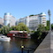 Moabit West soll Berlins erstes smartes Quartier im Bestand werden.