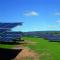 Knapp 18 Hektar umfasst die 10-MW-Photovoltaikanlage in der Westeifel, die Wirsol jetzt gemeinsam mit Bürgerservice Trier in Betrieb genommen hat.