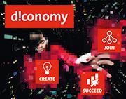 Das CeBIT-Motto 2016: mitmachen, gestalten, erfolgreich sein.