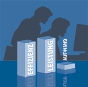 Neue Technologieplattform unterstützt das Finanzwesen.