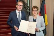 Als erstes Bundesland kann das Saarland mithilfe des Bundes eine flächendeckende Breitband-Versorgung aufbauen.