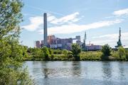 Gemeinschaftskraftwerk Schweinfurt bezieht ab 2017 Ökostrom aus Wasserkraft.