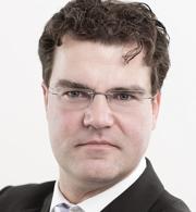 Jörg Zinner, Geschäftsführer der Regensburger Ostwind-Gruppe
