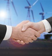 Mit Geschäftsmodelle wie Contracting können Stadtwerke mit neuen Kunden ins Geschäft kommen.