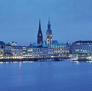 Freie und Hansestadt Hamburg zieht Zwischenbilanz ihrer Smart-City-Projekte.