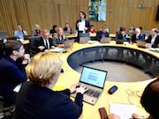 Die Fraktion Bündnis 90/Die Grünen im Landtag Nordrhein-Westfalen hat die Internet-Seiten der Kommunen im Land getestet.
